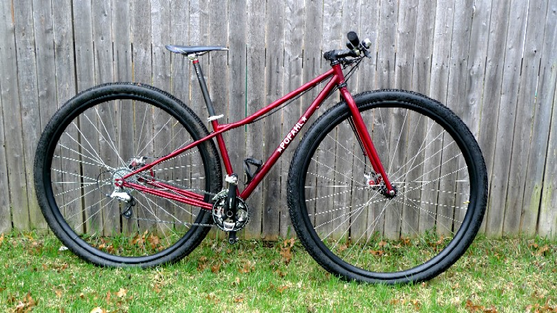 36 Inch Big Wheel Mountain Bike Bmxmuseum Com Forums