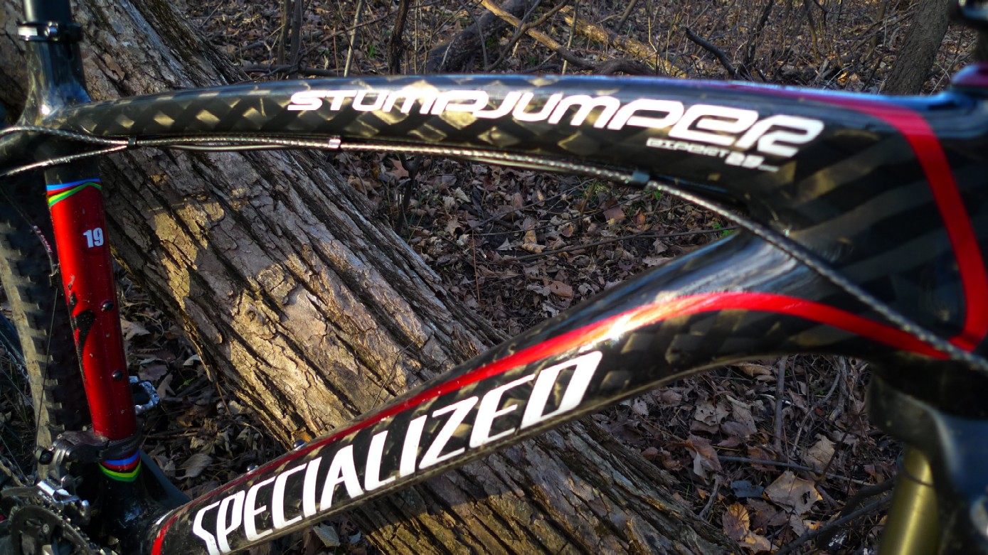 Specialized 29ers The Interview
