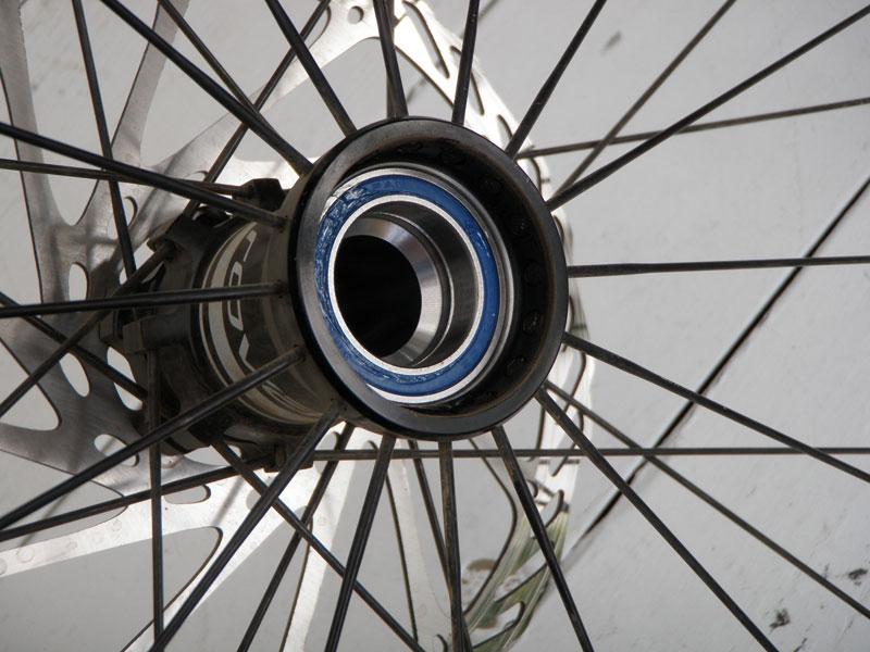 Specialized 29 Quot Ers Roval Wheels Tech And Interview