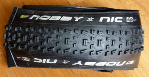 Schwalbe 2011Tires: On Test
