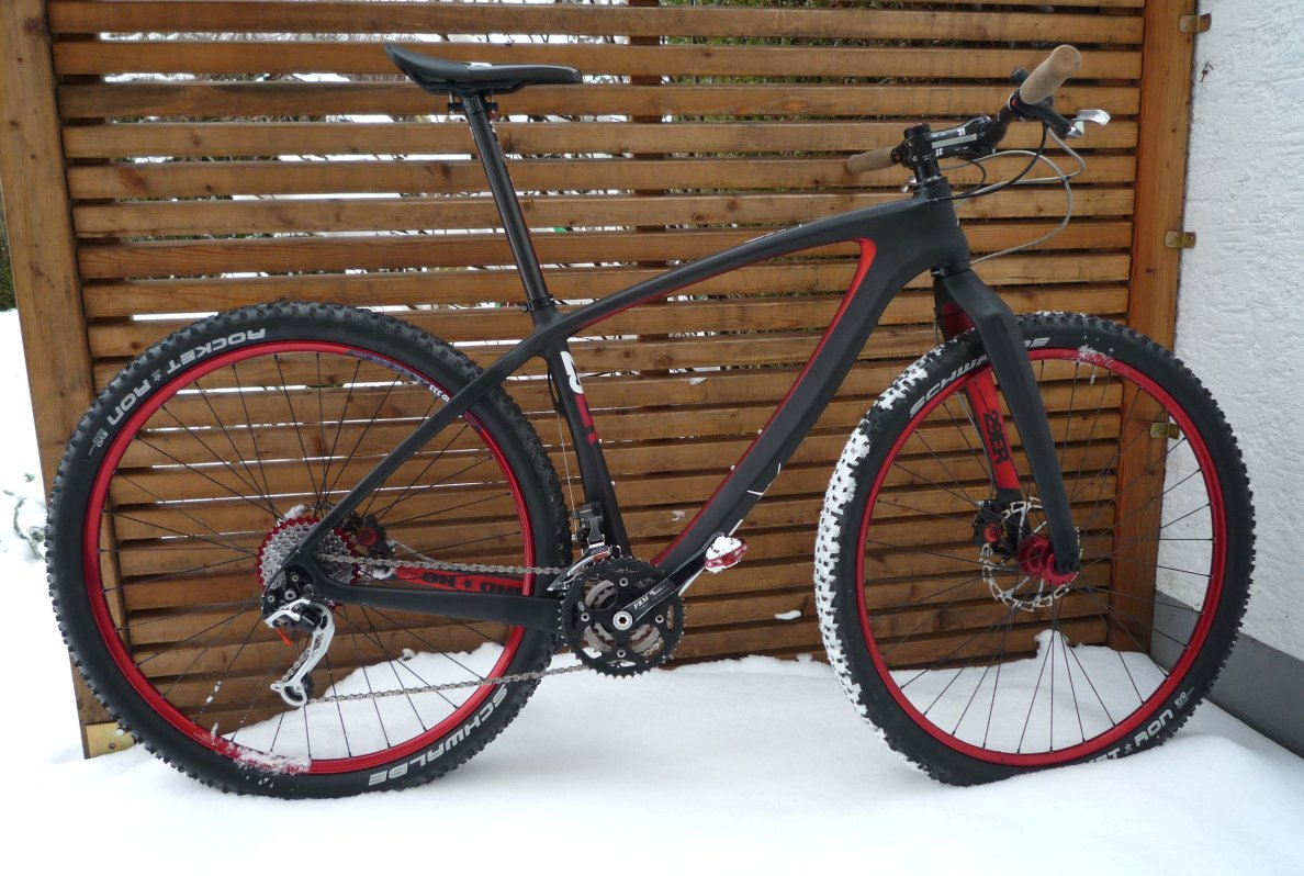 One One Carbon Race 29\