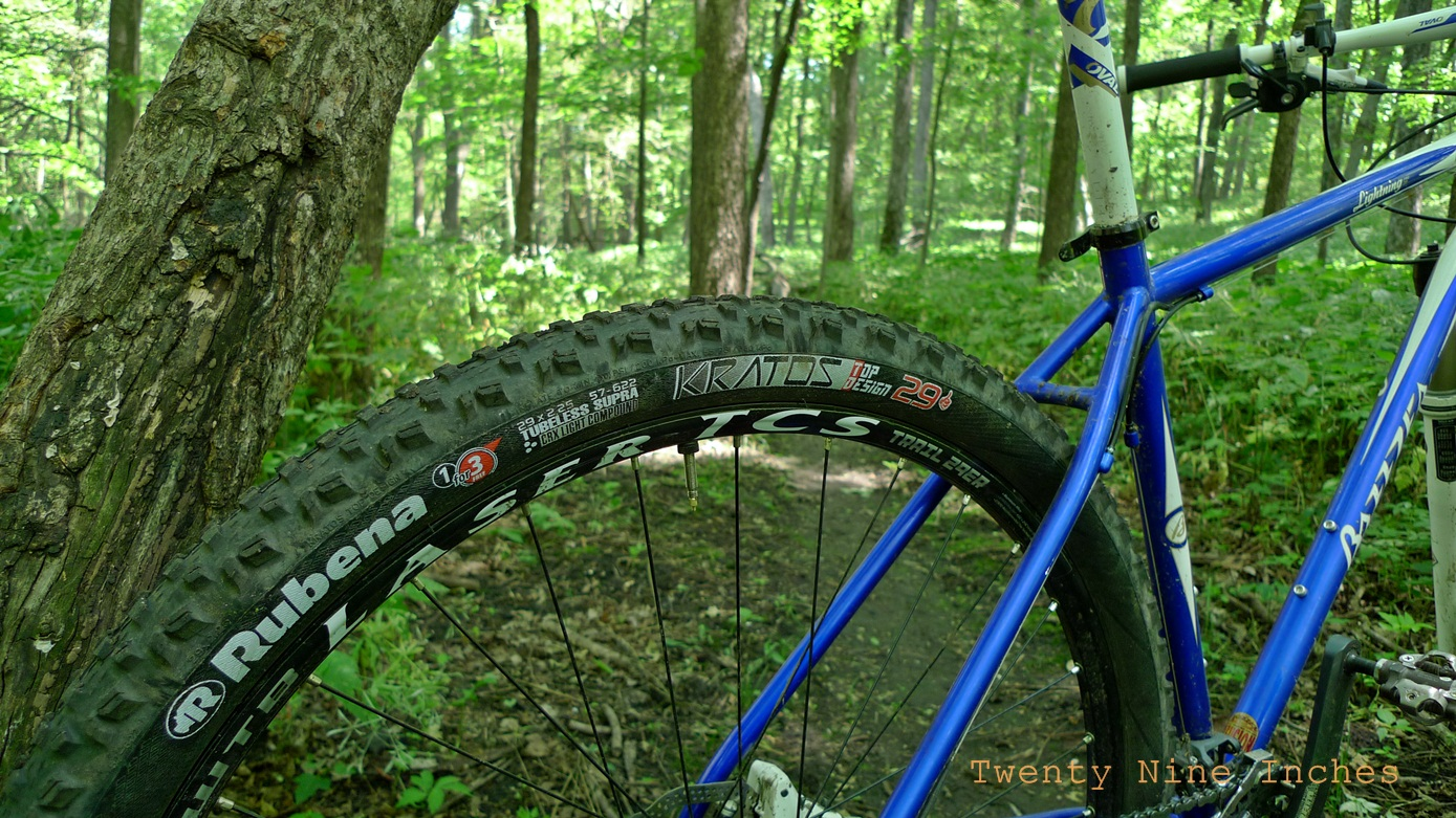 Kratos tire image from twentynineinches.com