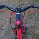 SRAM 10 speed grip shift