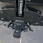 hollywood racks Sport Rider 2