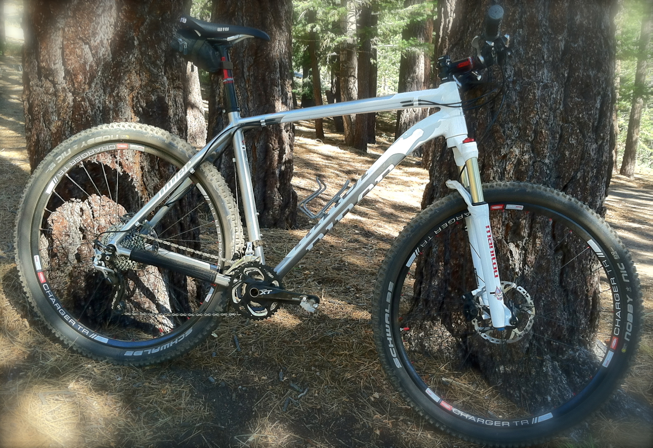 Out Of The Box: Niner AIR 9