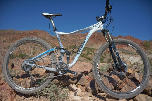 giant trance x 29er 0