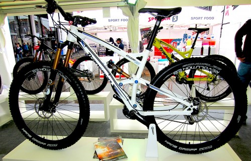 Transition Bikes Covert 29