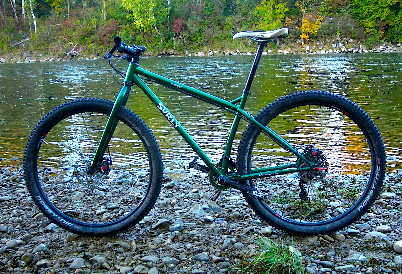 Surly Krampus: Final Review