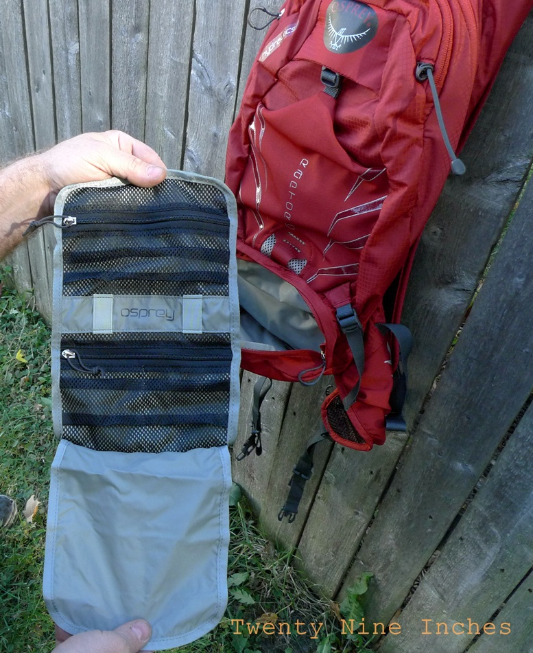 Osprey Raptor 10 Hydration Pack: Out Of The Box