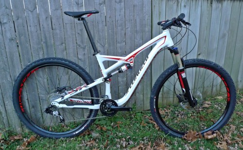 Specialized, Camber Comp,