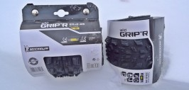 Michelin Wild Grip'R 29 X 2.25""
