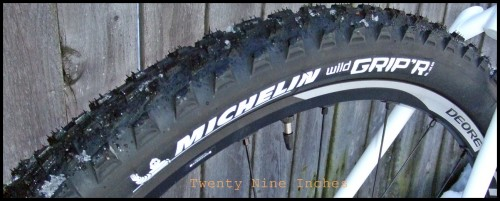 Michelin Wild Grip'R 2.25""