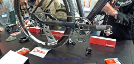 SRAM XX-1