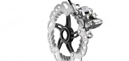 Ice Tech Finned rotors make the jump to XTR