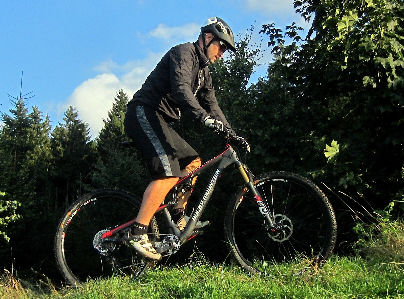 Rocky Mountain Instinct 999 MSL: Quick Review