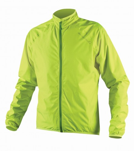 Endura's packable Xtract Jacket