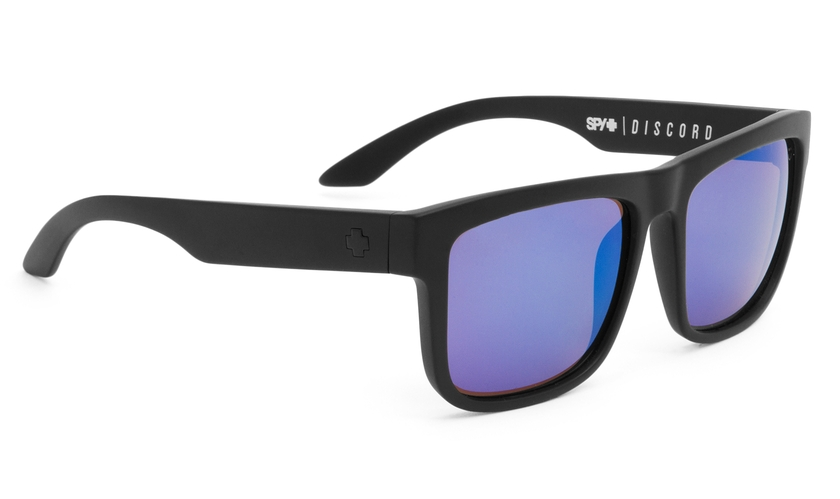 Spy Discord Sunglasses Review  spy optic eyewear quick review