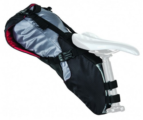 outpost seat bag cut