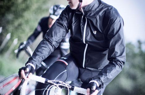 bontrager winter clothing