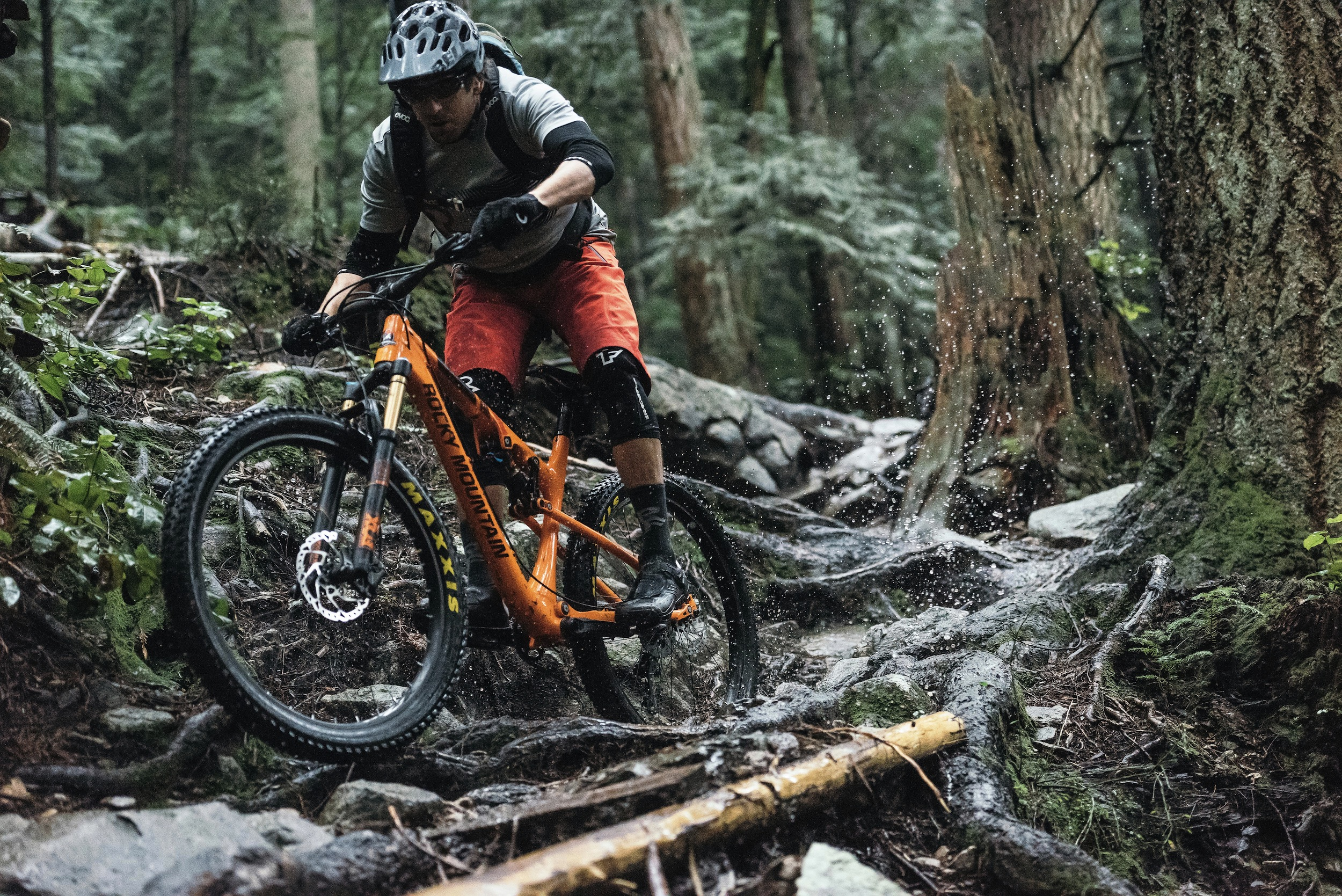 Rocky Mountain Bikes Shows The New Pipeline