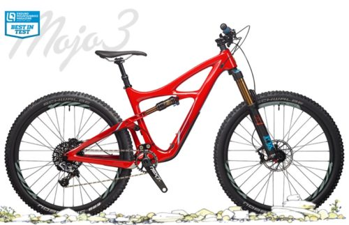 The New Wave of Trailbikes