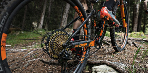 Scott Bikes Rolls Out the New Spark Line