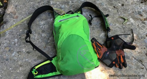 Endura Singletrack Hydration Pack