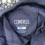 compass knickers