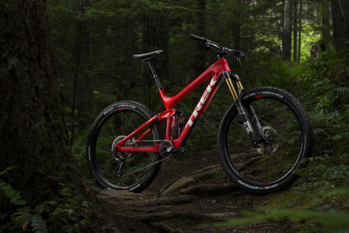 Trek Goes Long: The New Slash 29er