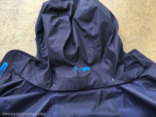 MTR Shell Jacket