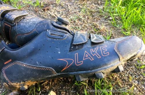 Lake MX228 shoe